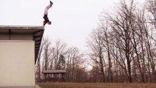 Atlama Konusunda Master Yapmış 5 Çılgın İnsan