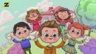 Bak Postacı Geliyor - Çocuk Şarkıları 2015 - FULL HD