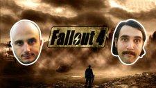 Fallout 4 - İnsanlık Yoldan Çıkmış Arkadaş