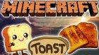 Minecraft - TOST MODU !