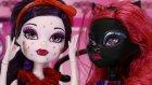 Monster High - Elissabat Oyuncak Bebek Kızamık Oluyor - EvcilikTV
