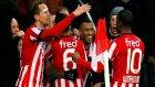 PSV Eindoven, Utrecht karşısında zorlanmadı
