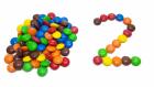 Renkli Çikolatalı Şekerlerle Sayıları Öğreniyorum | Şekerlerle Sayıları 1 den 10 a kadar Öğren