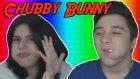 TÜKÜRDÜM! - Chubby Bunny Challenge (Marshmallow Yarışması)
