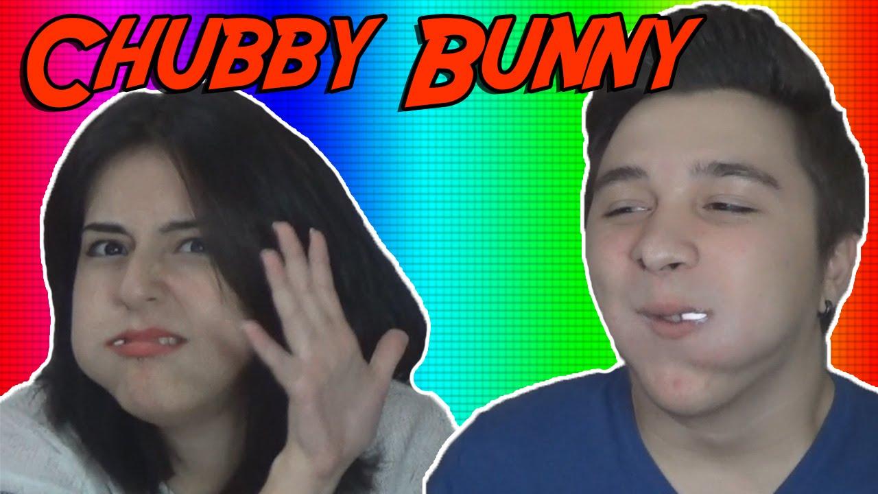 Sorry, that marshmallows chubby bunny good