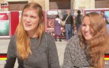 Ülkenizin En Çok Neyiyle Gurur Duyuyorsunuz  Turistlerle Röportajlar