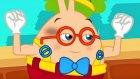 Yumurta Kafa - Humpty Dumpty Türkçe Çocuk Şarkısı -  Adisebaba Tv