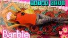 BARBİE RÜYA YATAK (Barbie divan-yatak seti ve eşyaları)-Barbie Oyuncak Seti Tanıtımı