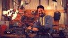 Gerçek Hayatta Fallout 4'un Alevli Kılıcını Yapmak