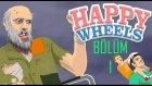 Happy Wheels - Bölüm 1