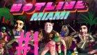 Hotline Miami - Bölüm 1 - DAHA FAZLA KAN :D [60FPS]