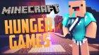 Hunger Games - Bölüm 18 [ Nooooob :D ] w/SlimeHunt