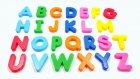 İngilizce Alfabe Şarkısı ile İngilizce Harfleri Öğren | Harflerin İngilizce Okunuşlarını Öğreniyorum