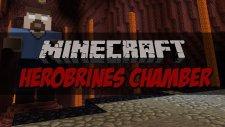 Minecraft - HerobrineChamber - Bölüm 5 [ YES BİÇ :D ] [w/Amaçsızİnsan]