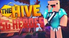 Minecraft - SG:Heroes - Olmuyor olmuyoorrr - Bölüm 4