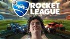 Rocket League - Bölüm 4 - Hakanın eline verdim :D
