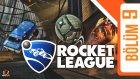 Rocket League - Bölüm 9 - Kazanmakta var kaybetmekte