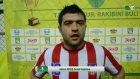Şenol Soğutma-FC Babaeski/TEKİRDAĞ/iddaa Rakipbul Ligi Kapanış Sezonu 2015