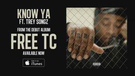 Ty Dolla $ign - Know Ya ft. Trey Songz