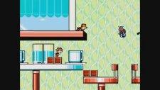 8 bit Nostalji Chip & Dale ve Unutulmaz Atari Karakterleri