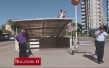 Adana'da İntihardan Vazgeçirmek