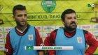'Altınordu - Şike Şike FK - Basın Toplantısı/DENİZLİ/İddaa Rakipbul Ligi Kapanış Sezonu 2015'