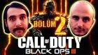 Call of Duty: Black Ops 3 - Doyamadık Çatışmalara