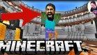 Dev Zombi 2 | Minecraft Türkçe Şans Blokları | Bölüm 6