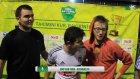Edip Can Tura - Altınbaş Fc Maç Sonu Röportaj