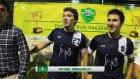 Emir Şen - İzmirnazional F.C Maç Sonu Röportaj