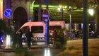 Fransız polisinden rehine opeasyonu