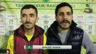Gençlik 06 Clup United Basın Toplantısı / ANKARA / iddaa Rakipbul Ligi 2015 Kapanış Sezonu