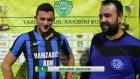 Göktepe Spor - Çoruh Spor Maç Sonu Röp / SAKARYA / İddaa Rakipbul Kapanış Sezonu 2015