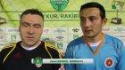 Karakartal JK HARAMİLER F C Basın Toplantısı / ANKARA / iddaa Rakipbul Ligi 2015 Kapanış Sezonu