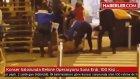 Konser Salonunda Rehine Operasyonu Sona Erdi 100 Kişi Hayatını Kaybetti