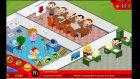 McDonalds Simülasyonu - DİKKATSİZLİK ÜZER!