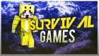 Minecraft-SurvivalGames-Bölüm#-50-''Sessizlik''