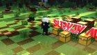 Minecraft-SurvivalGames-Bölüm#-93-''İzleyicilerime Karne Tatili Hediyeleri''