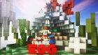 Minecraft Yumurta Savaşları -11- Ozan Beni Dinle !!!
