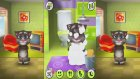 My Talking Tom And Angela | Are You Sleeping  & English Children's Songs