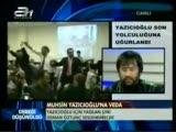 Art Tv Osman Öztunç-Muhsin Yazıcıoğluna Agıt(Şiir)