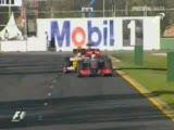 Fernando Alonso Ve Hamilton Çekişmesi