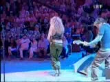 Shakira - Antalya Aspendos - La Tortura 2005