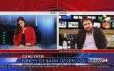 Kamusal Mizah  Türkiye'de Basın Özgürlüğü