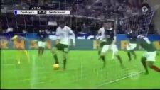 Mario Gomez öyle bir gol kaçırdı ki...