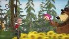 Masha And Little Bear ( Masha ve Ayı )4.Bölüm