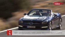 Mercedes AMG Nedir?