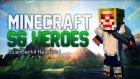 Minecraft-Survival Games-HeroesBölüm#1