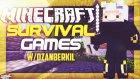 Minecraft-SurvivalGames-Bölüm#28''No Sword ''