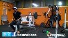Bulkingbad - Hafta 1 - Bench Press 100 - 110 kg - KENZO KARAGÖZ